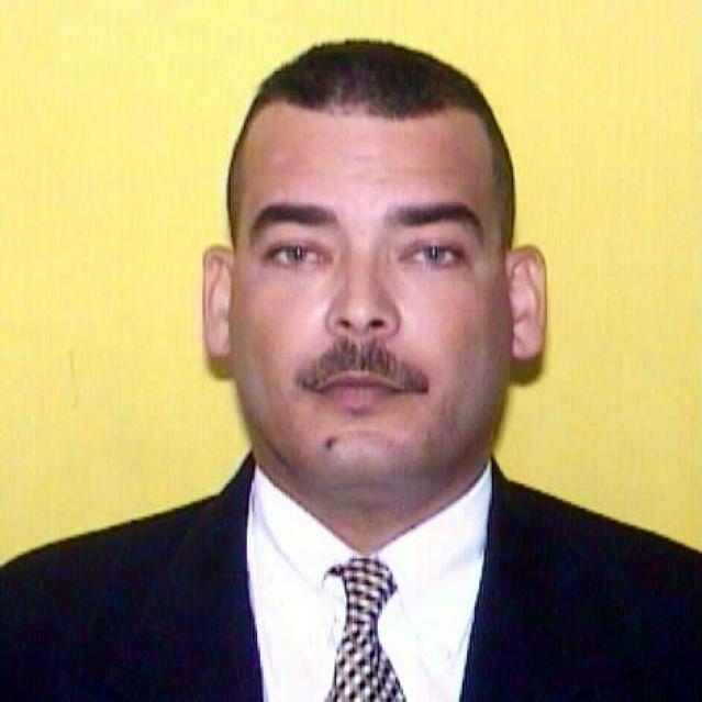 Luis Melendez-Maldonado