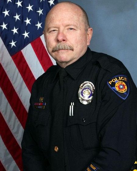 Charles Whites Jr.