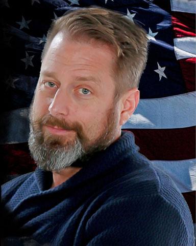 Christopher Bacon