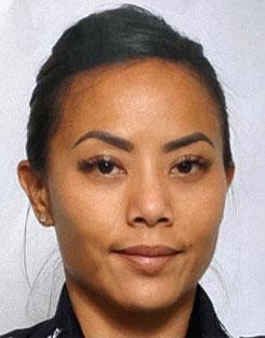 Tiffany-Victoria Enriquez