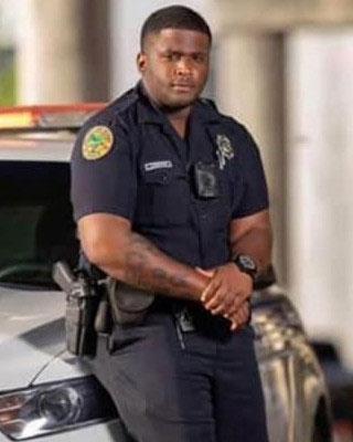 Aubrey Johnson, Jr.