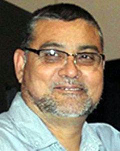 Luis Hernandez, Sr